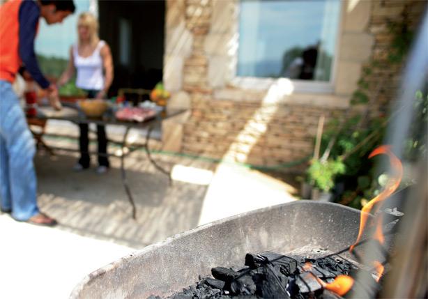 Règlementation et utilisation du barbecue