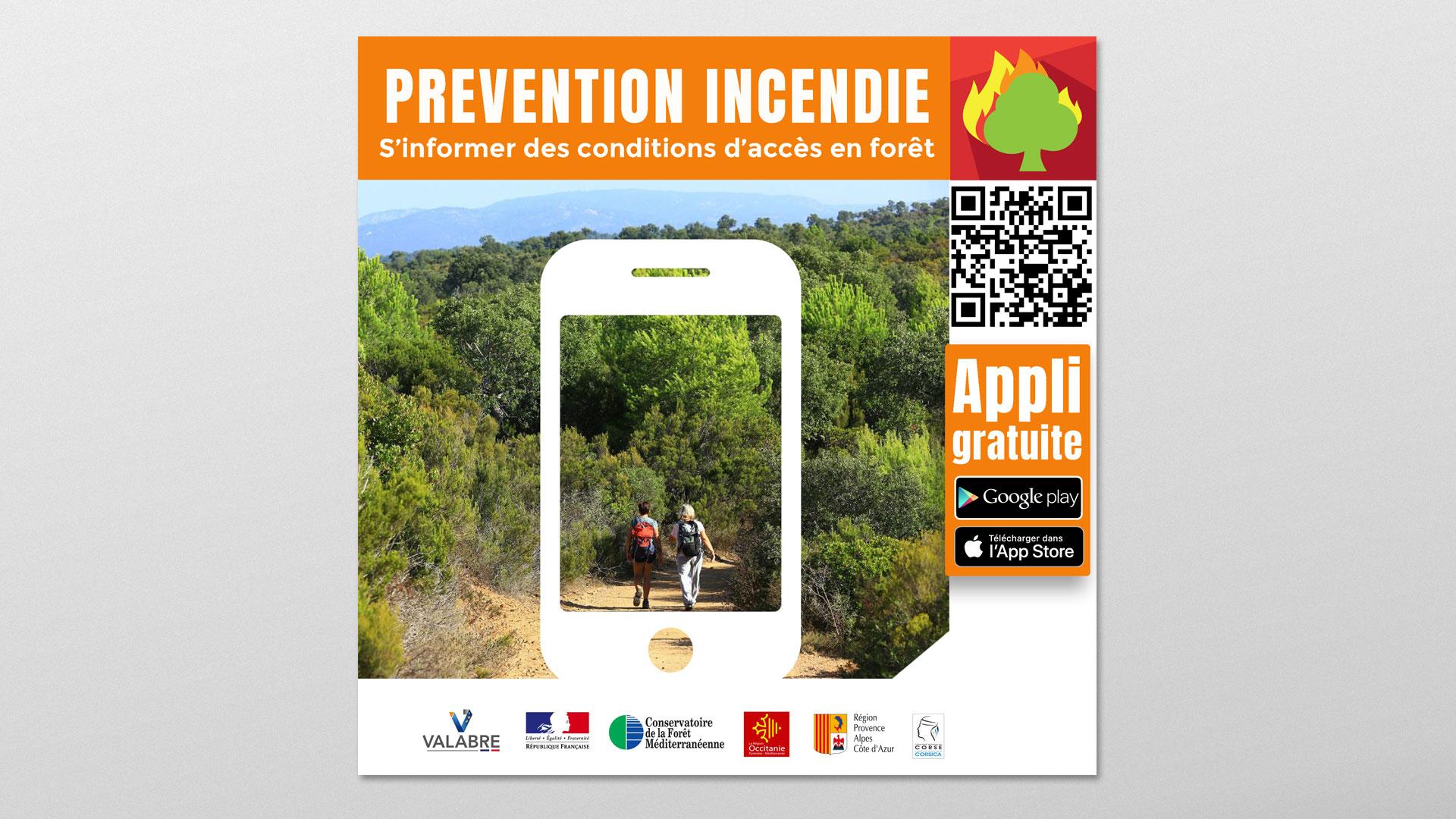 Infographie Causes Des Incendies De Foret En Region Mediterraneenne